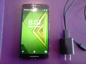 Motorola Moto X Play, 16GB, 2015, never used, mint condition.