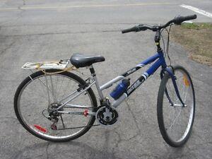 vélos hybride femme et pour garcon 16 pouces et fille 16 pouces