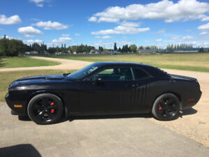 May take classic muscle car as partial trade for Challenger SRT8