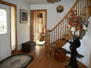 BEAUTIFULL RANCH STYLE HOME IN ALEXANDRIA. West Island Greater Montréal image 15