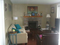 Spacious, Heated Two bedroom apartment for rent, 775.00