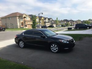 2008 Honda Accord EX-L 4DR For Sale