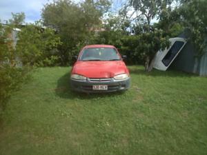 Selling my 2003 Mitsubishi Mirage Hatchback