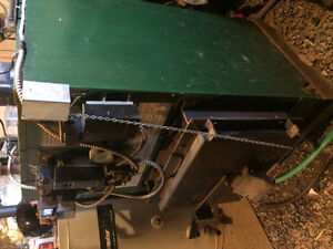 Wood fired boiler for sale