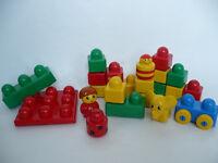 Blocs Duplo Primo - Lego