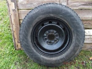 "Good used 17""Ford  tire for sale"