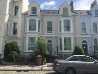 Available now, 3 x one bedroom s/c flats near