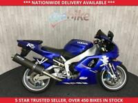 YAMAHA R1 YZF-R1 YZFR1 EARLY 4XV MODEL MICRON EXHAUST MOT 07/18 1998 S