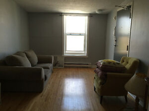 Small but Nice Apartment right in the Centre of Town Stratford Kitchener Area image 3