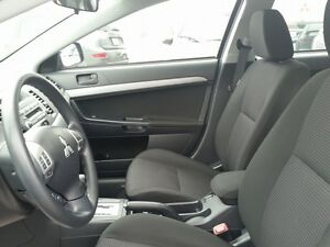 2011 Mitsubishi Lancer Sportback ES Peterborough Peterborough Area image 5