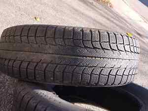 215/70R15 Michelin X-ice2. CHEAP! Cambridge Kitchener Area image 2