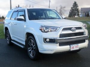 2014 Toyota 4Runner Limited SUV, Crossover