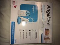 Angel care monitor and sensor pad BRAND NEW in box AC601