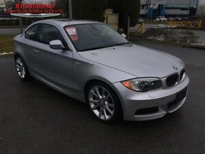 2012 BMW 1 Series 135i   - Low Mileage