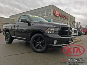 2016 Dodge Ram 1500 Regular Cab Tradesman Express | Hemi | RWD