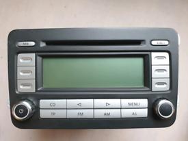 VW RCD300 Car Stereo