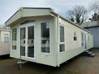 Static caravan brand new 2021 Pemberton Abingdon 42x13 2bed resi spec DG/CH.