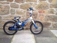 """Trek Jet 16 boy's bike (16"""" wheel)"""