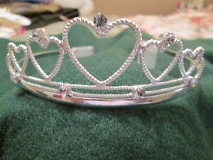 Childrens Tiaras For Your Little Princess or Costume Accessories