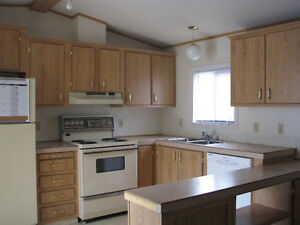Quick and easy possession on this 3 bedroom mobile home Williams Lake Cariboo Area image 6