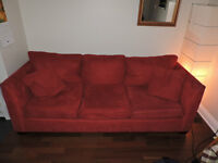 canapé structube usagé / used structube couch