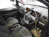 Vauxhall/Opel Zafira 1.8i 16v 2007MY SRi