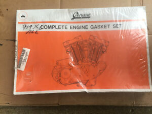 HARLEY DAVIDSON NEW PARTS