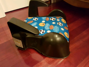 Car Booster Seat by Cosco
