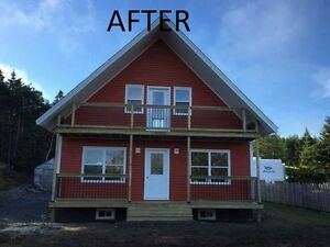 Residential & Commercial NEW BUILDS & RENOVATIONS! St. John's Newfoundland image 3
