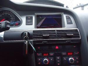 2008 Audi A6 Quatro 3,2 L.. Une allemande de beauté québecoise