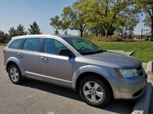 2016 DODGE JOURNEY --28000KM--JUST $16590--CLEAN SALE!