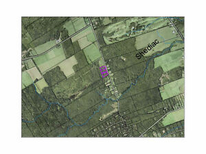 3 lots ranging from 1.5 -2 acres on Indian Mountain