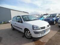 RENAULT CLIO AUTHENTIQUE 1.5 DCI DIESEL £30 TAX
