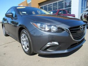 Mazda MAZDA3 GX-SKY | 6 SPD Manual | Push Button Start | 2014