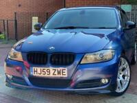 2009 BMW 3 Series 3.0 325i SE 4dr Saloon Petrol Automatic