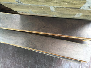 FREE Laminate Flooring over 100sqare feet