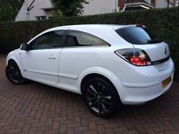 Vauxhall Astra 1.7 CDTi Design **Eco Flex** 2009 59 Reg