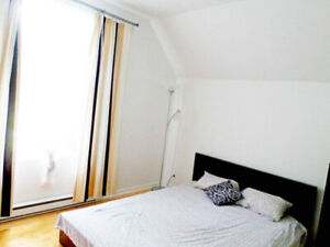 One furnished room for rent Available for rent O'Brien