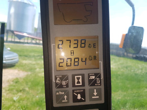 Farm equipment 2188 combine and pu price reduced want to move