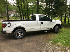 2011 Ford F-150 XL Autre negociable