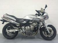 "Honda CB600S ""03 Plate"" Great Condition"