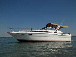 Searay Sundancer 300