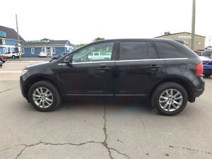 2014 Ford Edge LIMITED - BEST DEAL IN TOWN!!