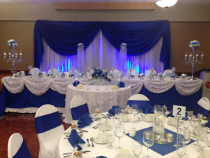 Decoration for weddings kijiji in manitoba buy sell save wedding decoration package 450 per person all inclusive junglespirit Image collections