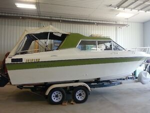 Used 1976 Reinell Boats CUDDY