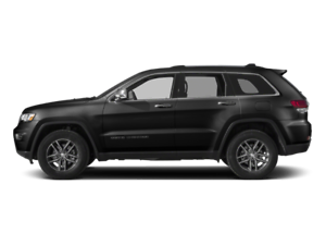 2018 Jeep Grand Cherokee Limited 4x4 - Towing Package - $341.99