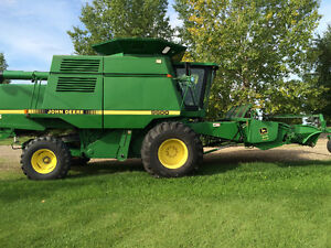 ***REDUCED***John Deere 9600