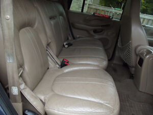 1998 Ford Expedition SUV, Crossover Kitchener / Waterloo Kitchener Area image 9