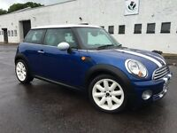 "Mini One 1.4 Pepper Pack 17"" Cooper Alloys"