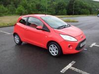FORD KA (NEW SHAPE) 2009 ONE OWNER FULL SERVICE HISTORY